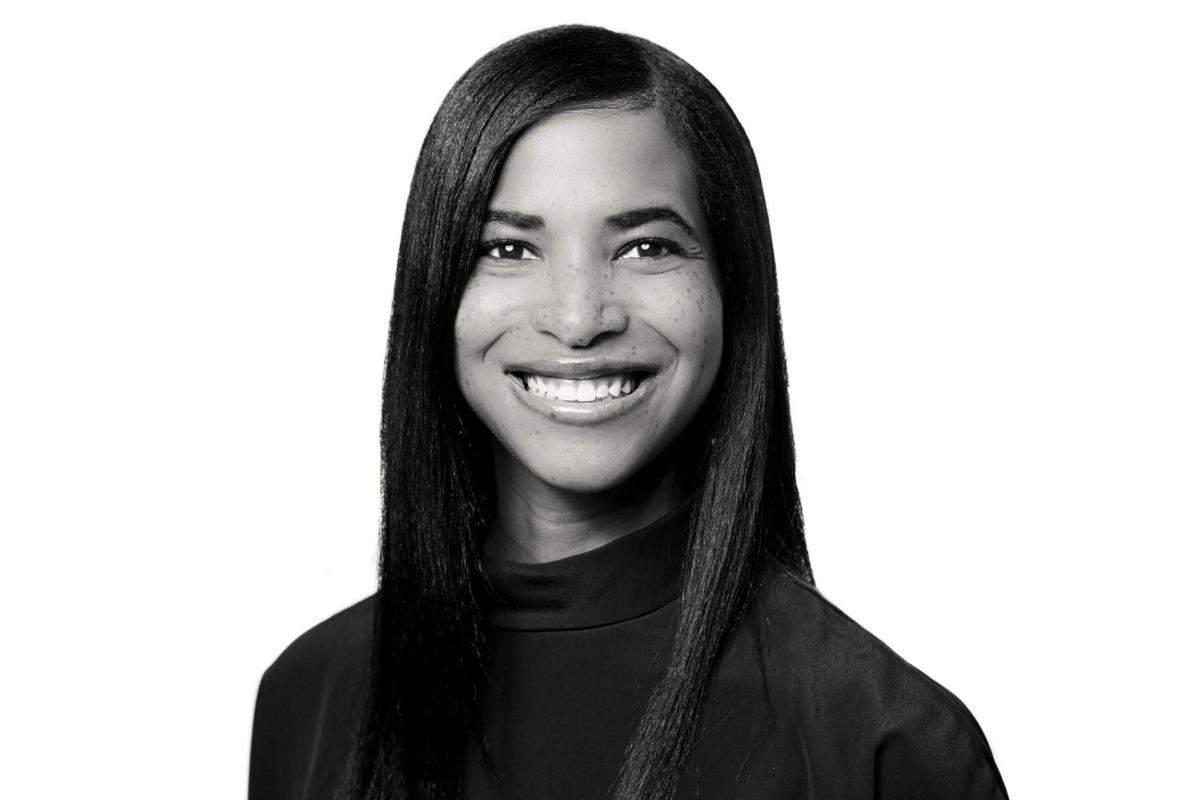 Jasmine Kingsley elected to UBT Board of Directors