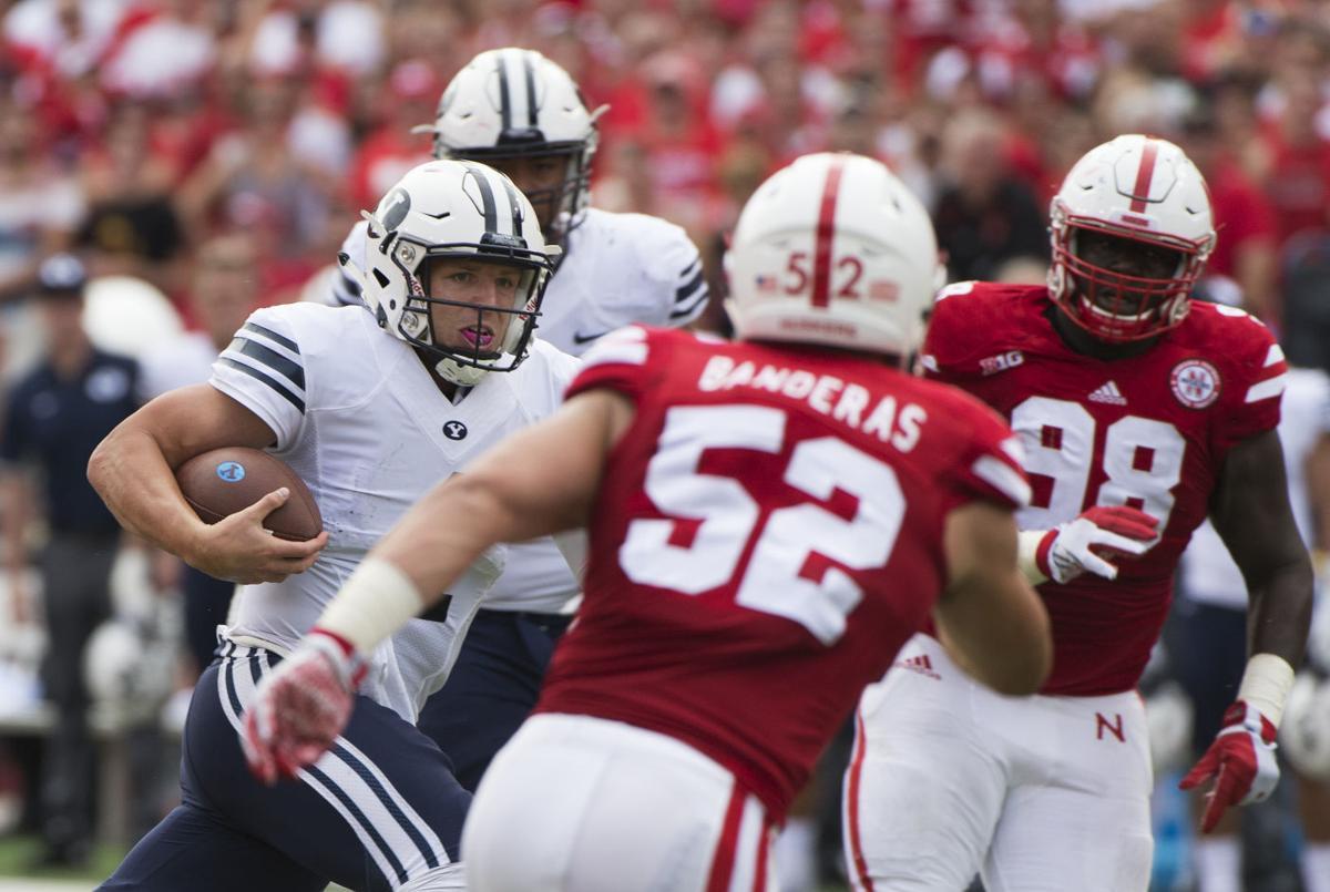 BYU vs. Nebraska, 9.5.2015