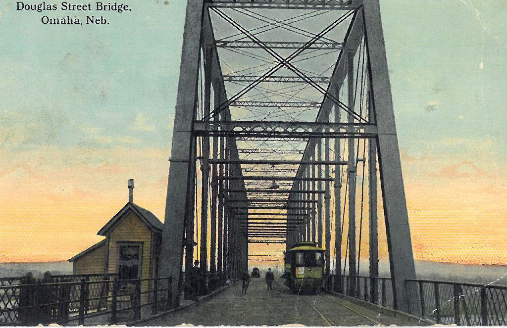 Douglas Street Bridge
