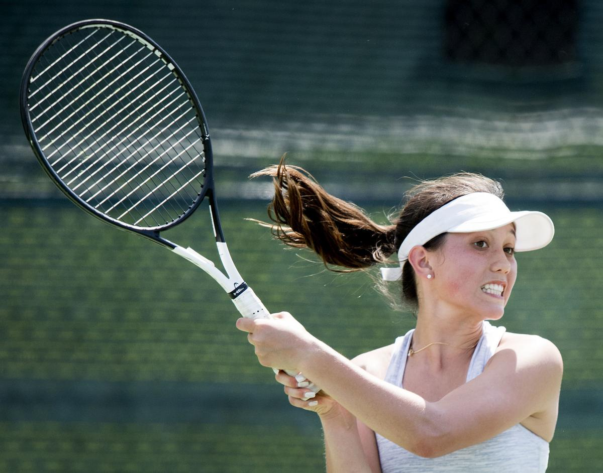Class A State Tennis Championship, 5.17