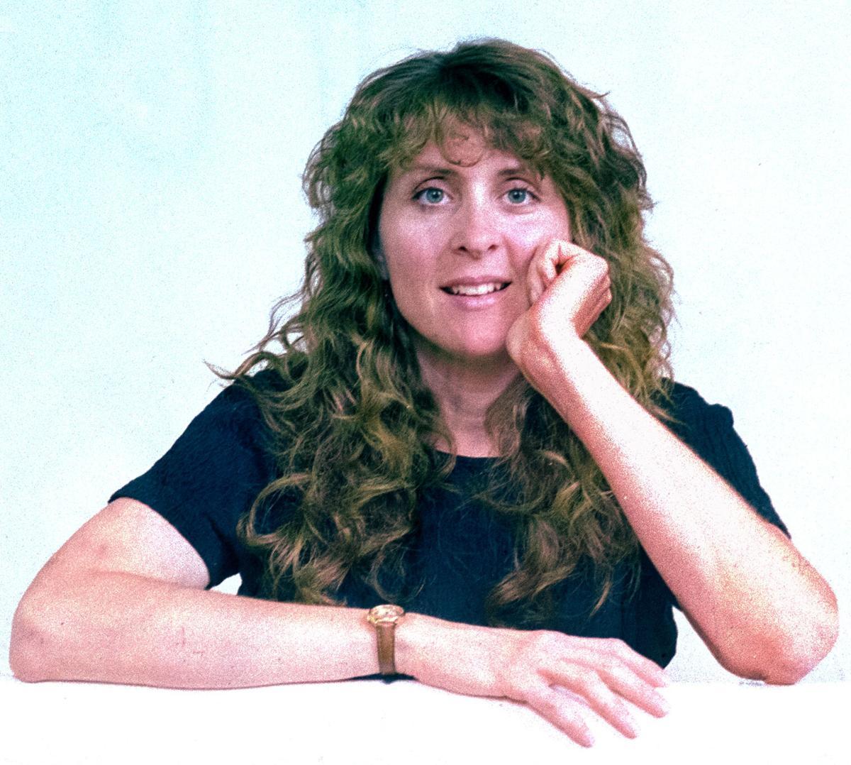 Cindy Lange-Kubick