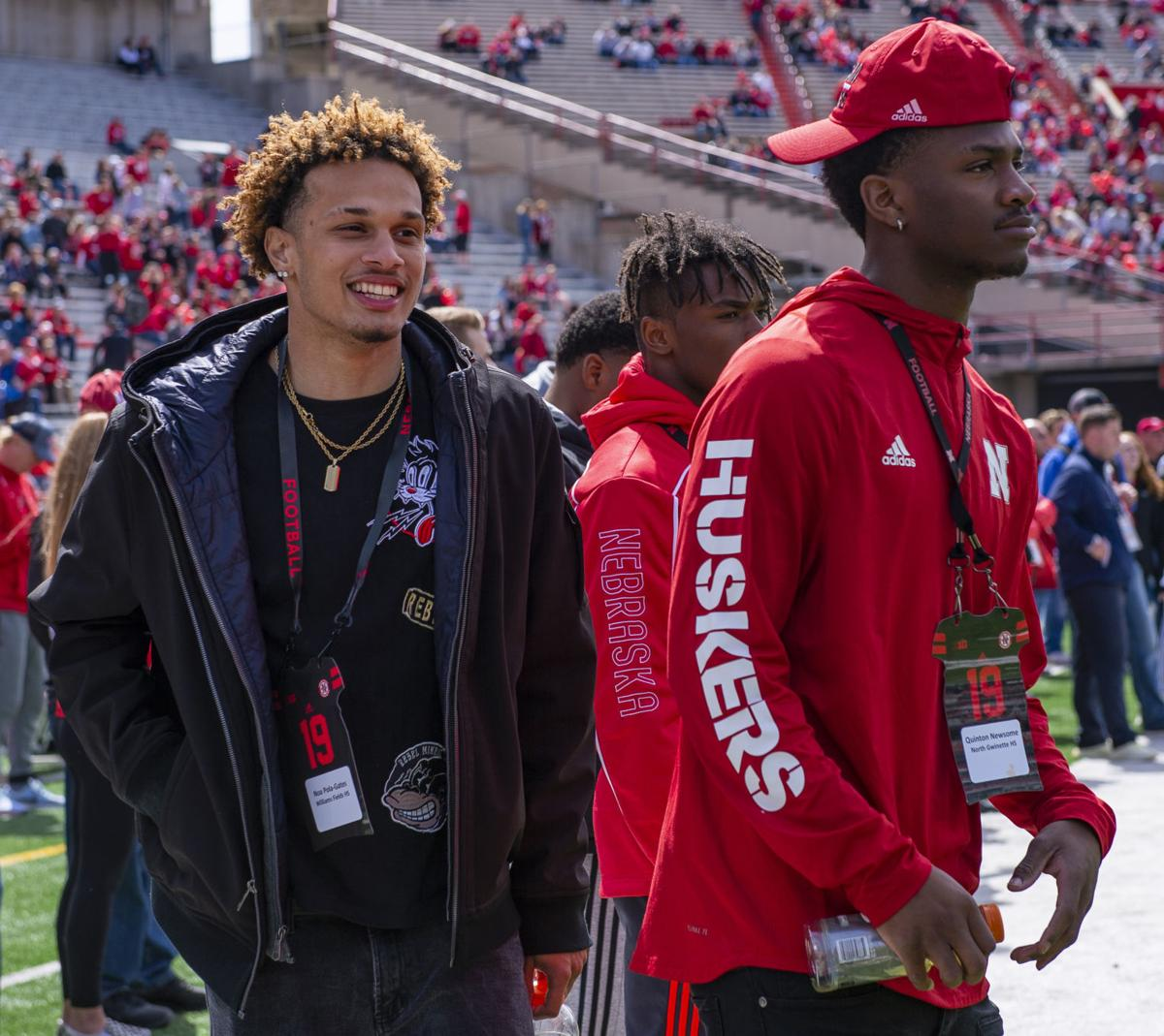 Driving For 6 An Intriguing Db Room 2020 Class Space And A New Spot For Former Husker Coach Riley Life In The Red Journalstar Com