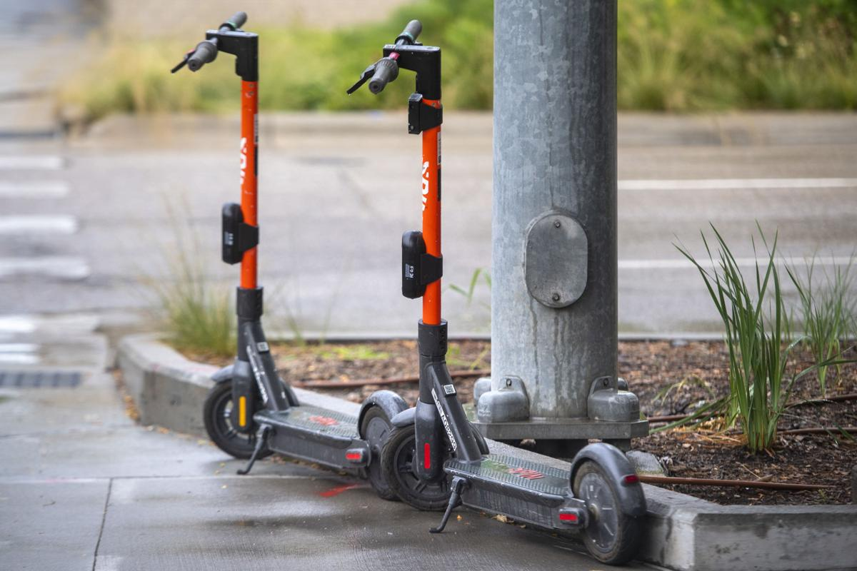 Electric Scooters, 9.1