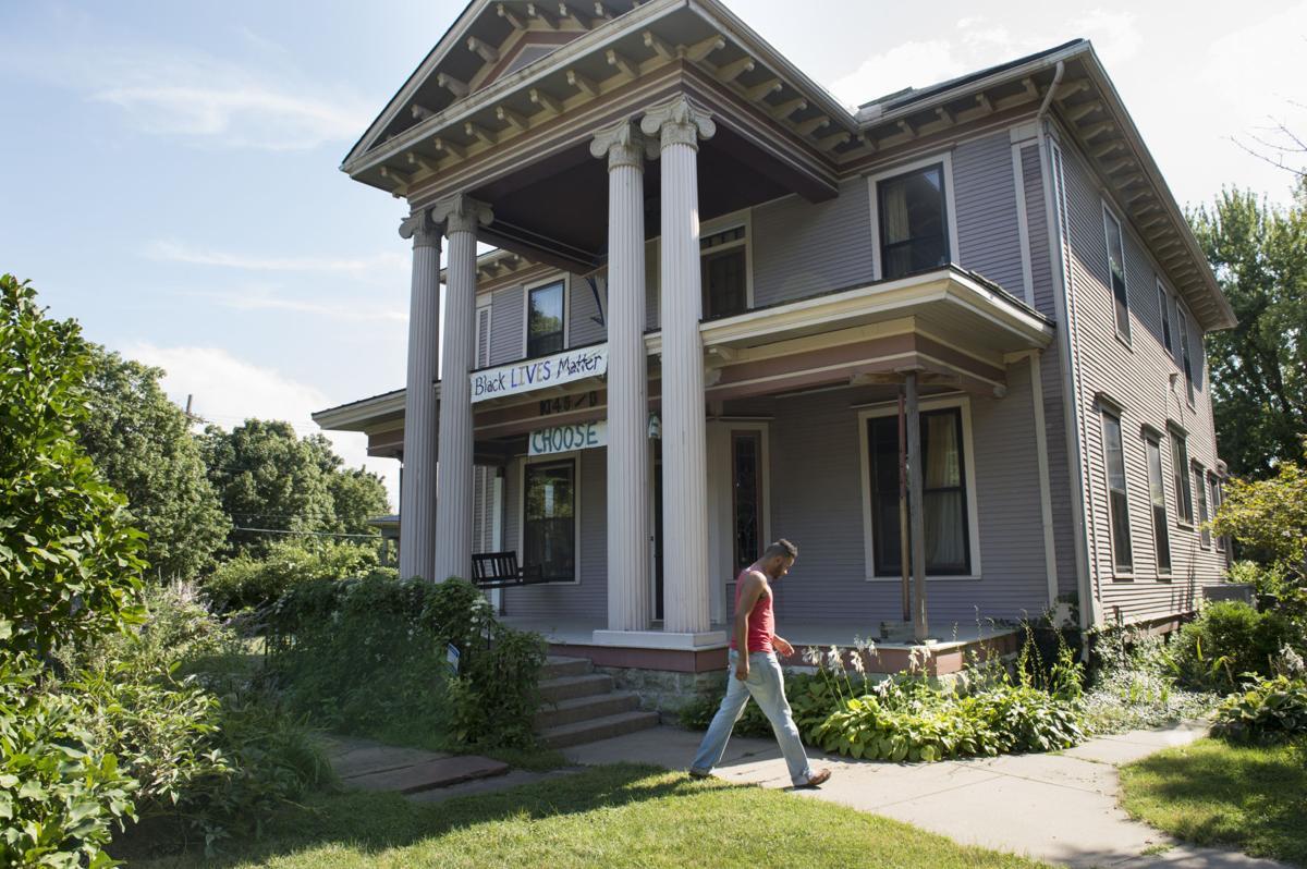 Lavender Mansion