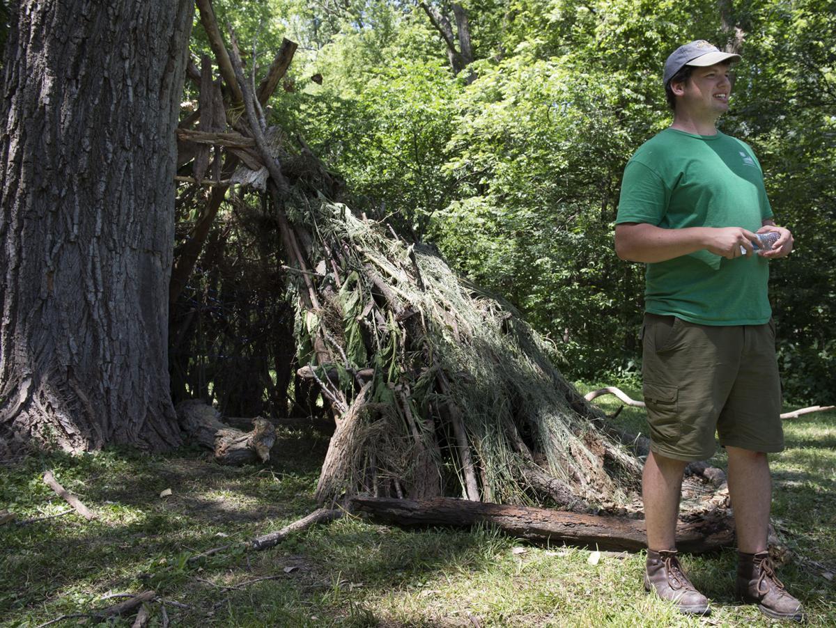 Wilderness Nature Camp