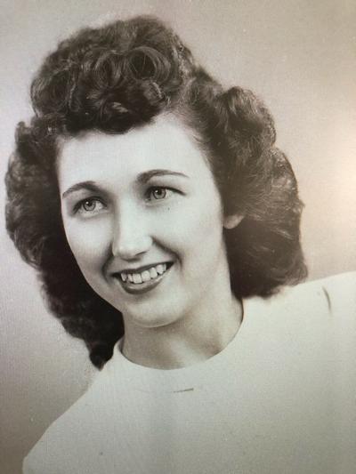 Evelyn M. Boller