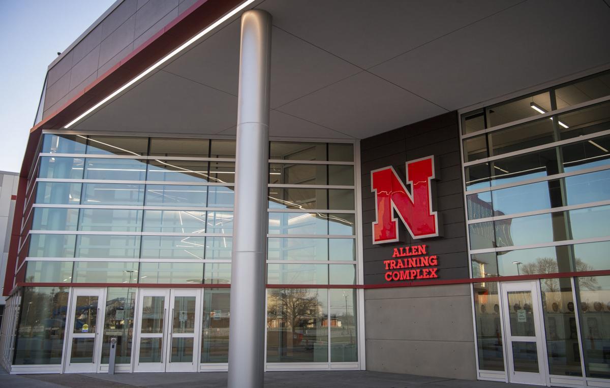 New NU Gymnastics Training Center, 4.10