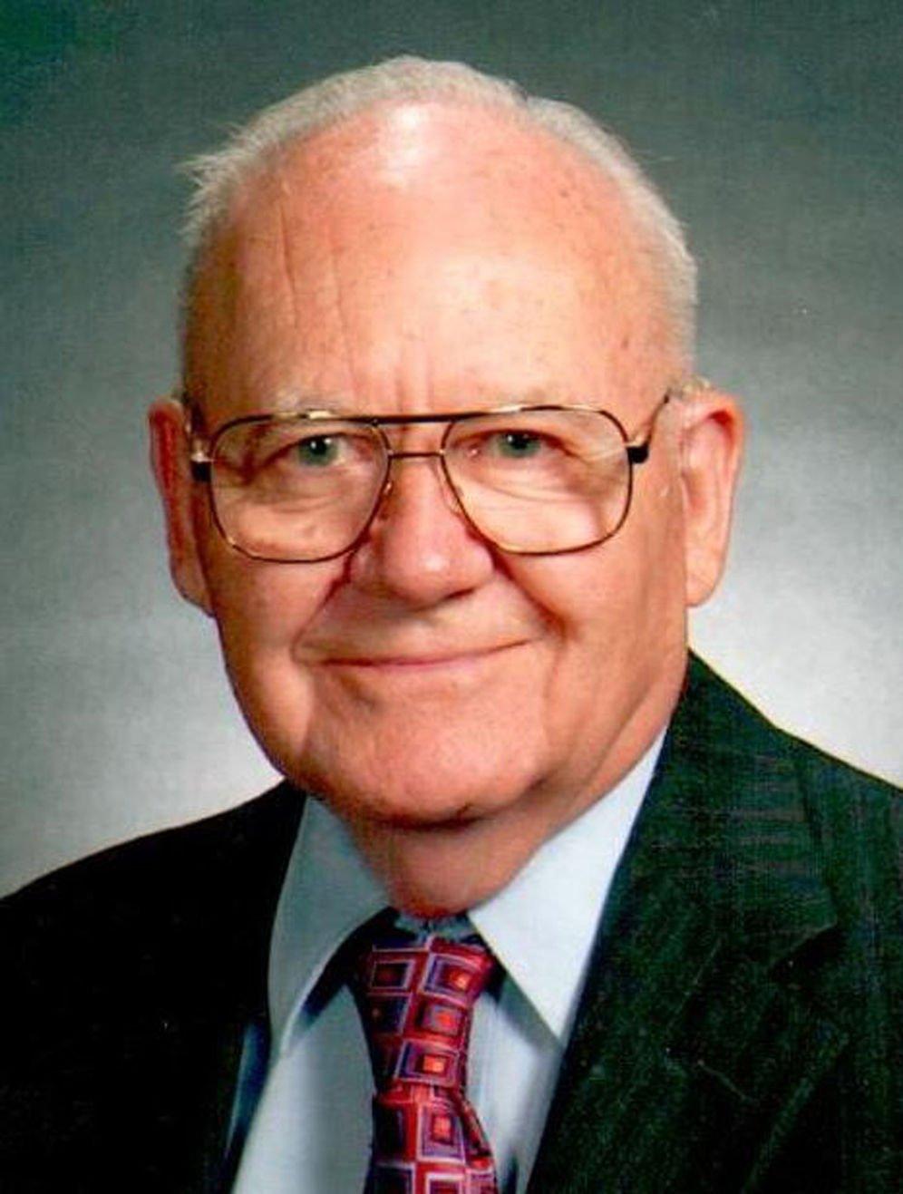Keith Haist turns 95 February 6