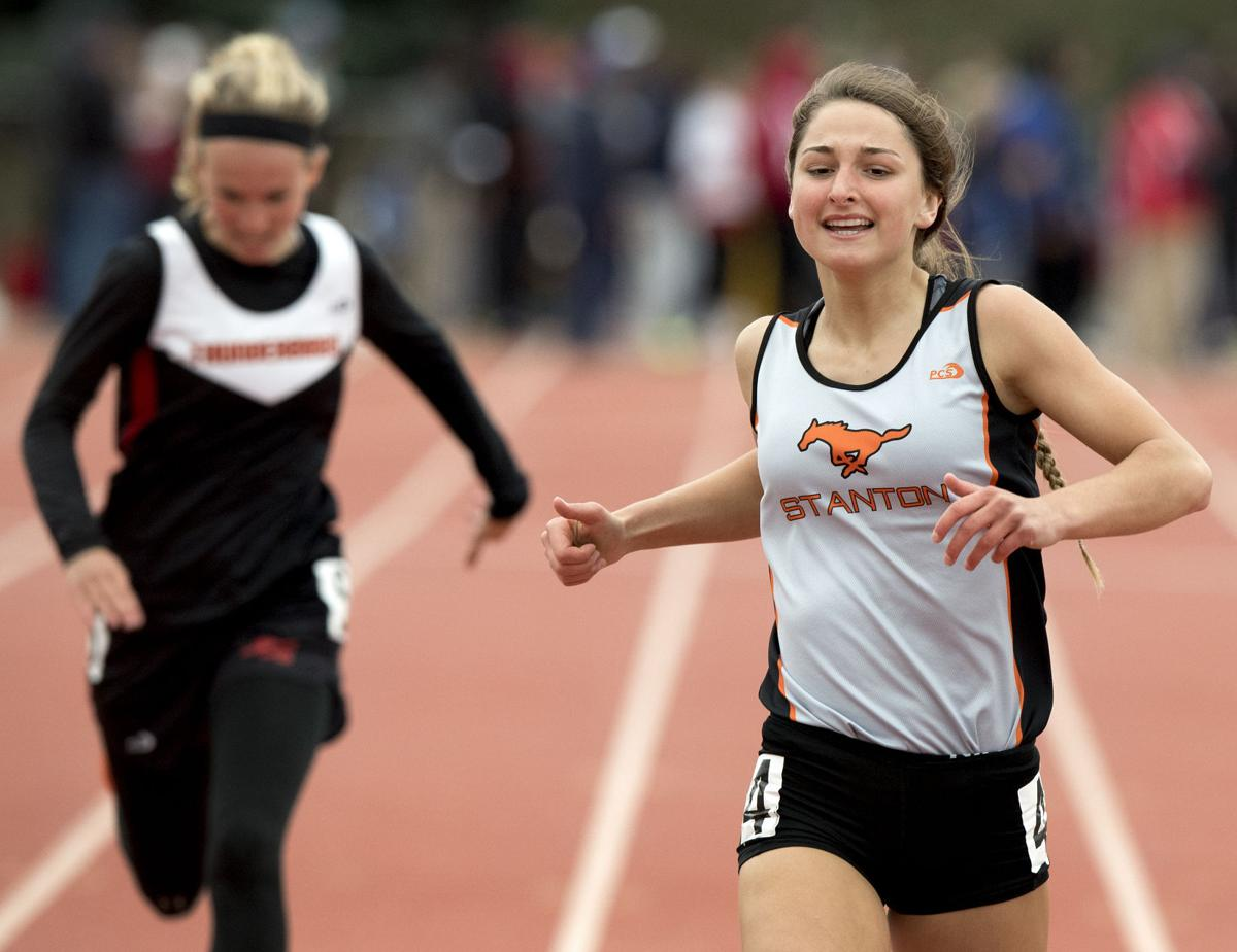 State track finals, 5/20