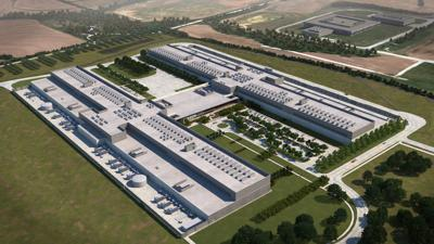 Facebook data center (copy)