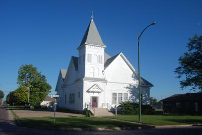David City church