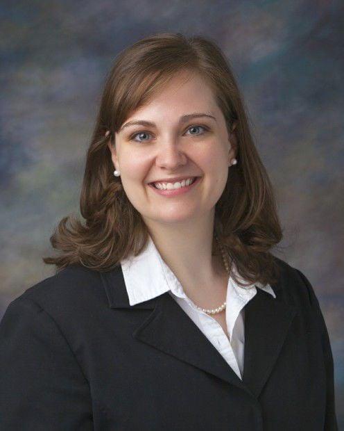 State Sen. Sara Howard