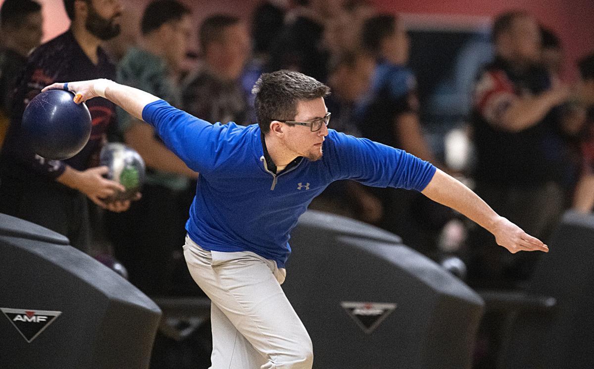 U.S. Open bowling