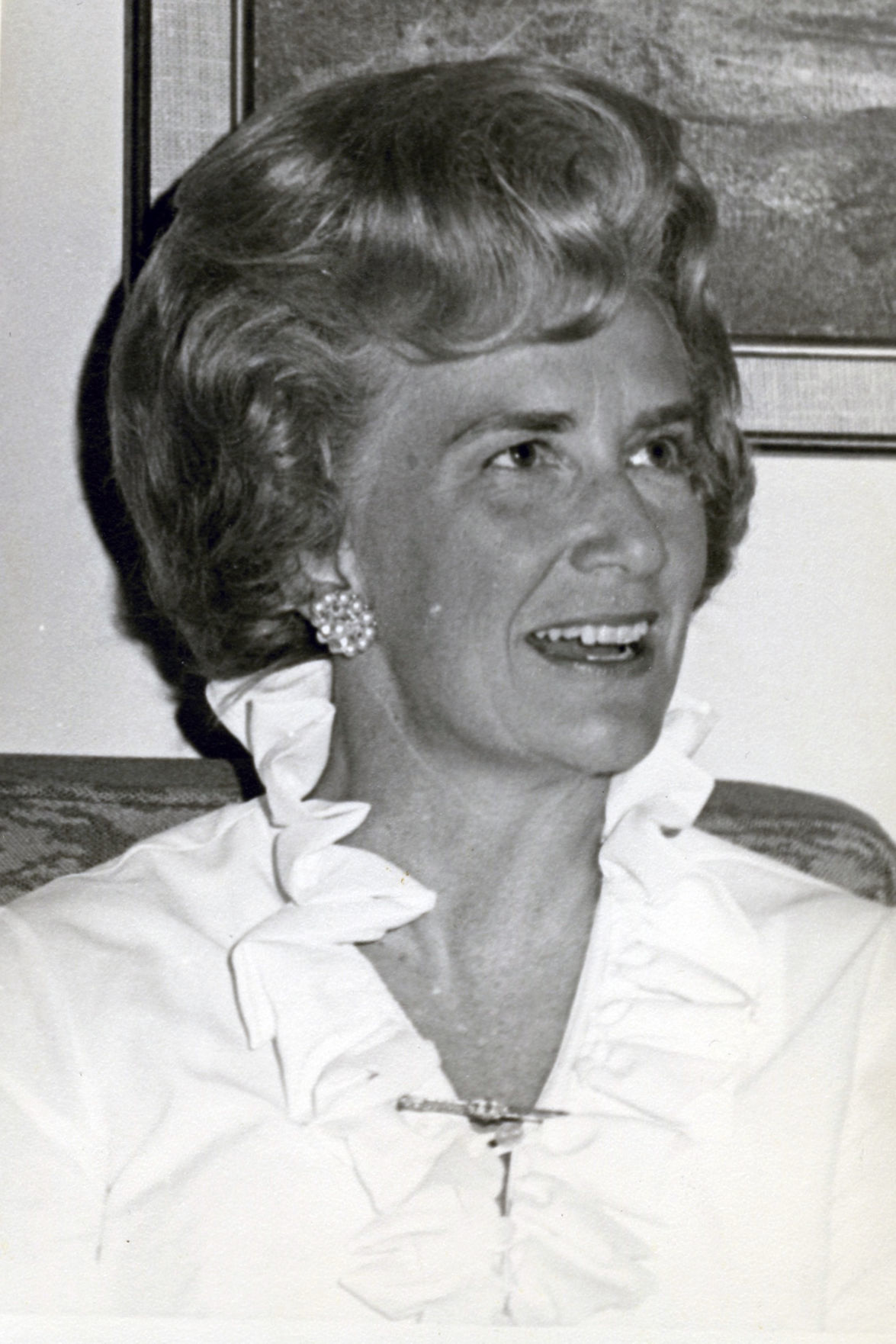 "Dorothy ""Rickie"" (Larson) Holyoke"