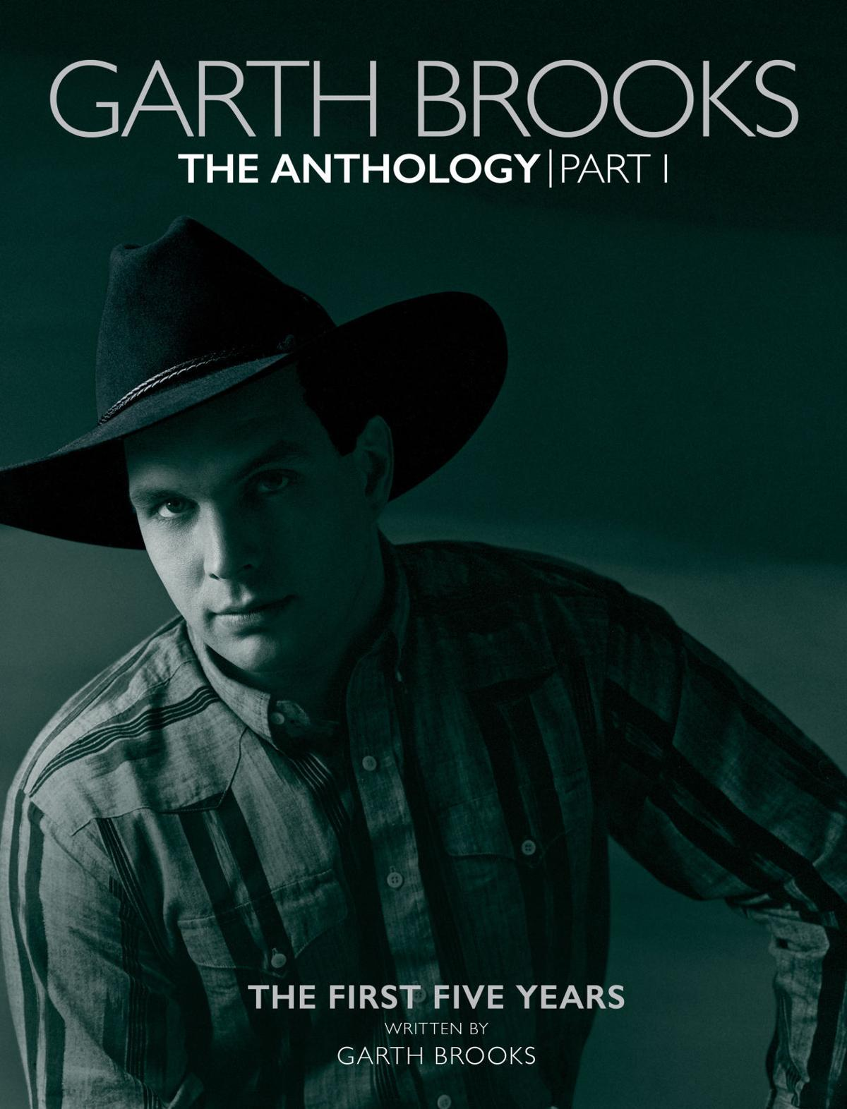 b2aff4423c5 On The Beat  Garth Brooks anthology looks at first five years ...