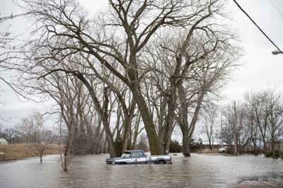 Flooding, 3.14
