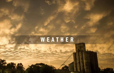 Weather logo 2020 clouds
