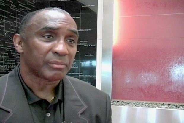 Johnny Rodgers