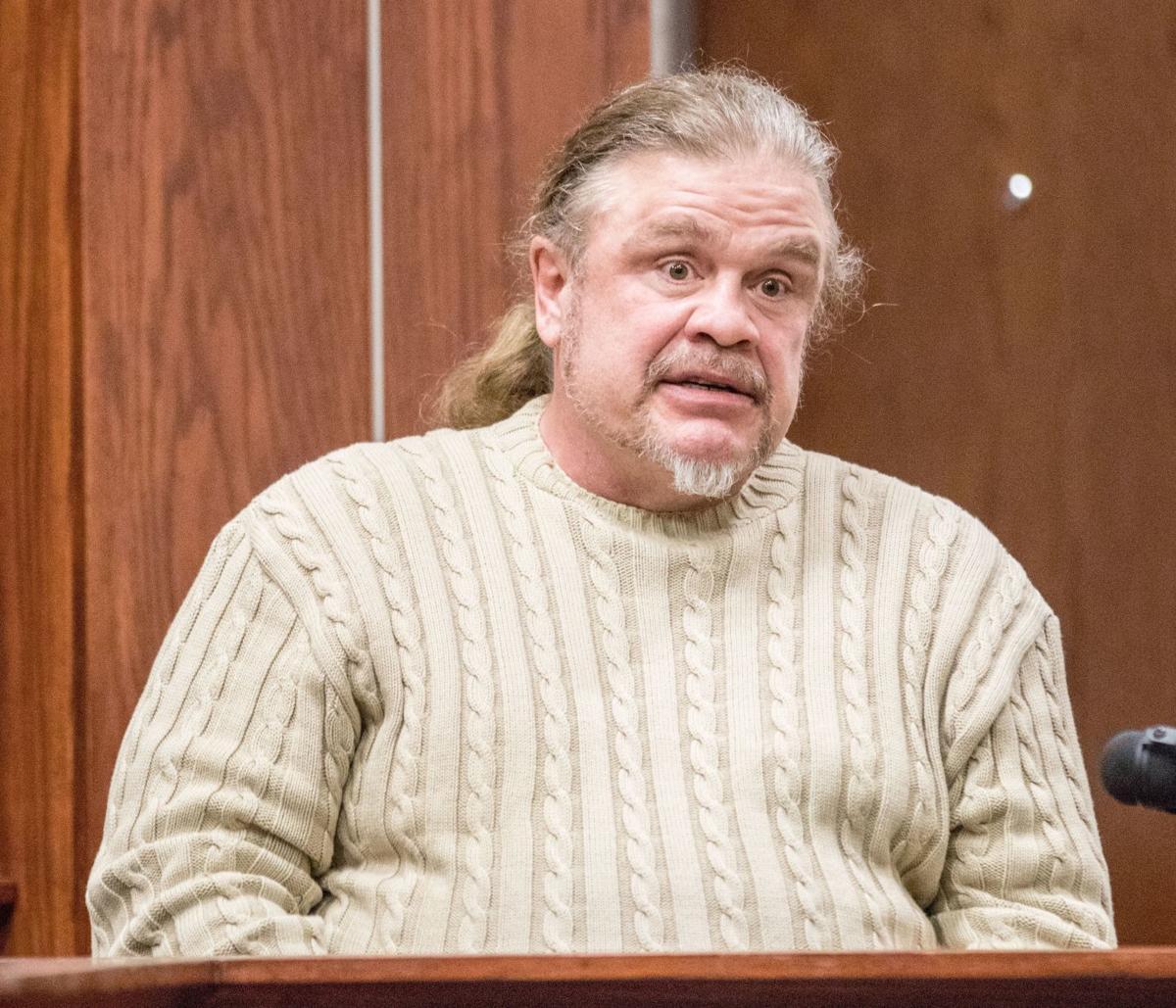 John Wizinsky trial