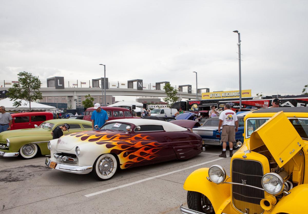 Car Show Lincoln Ne Today