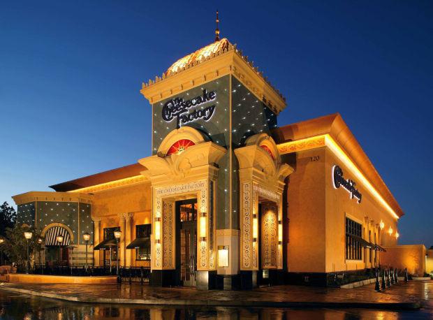 Lincolns Most Requested Restaurants Dining Journalstarcom