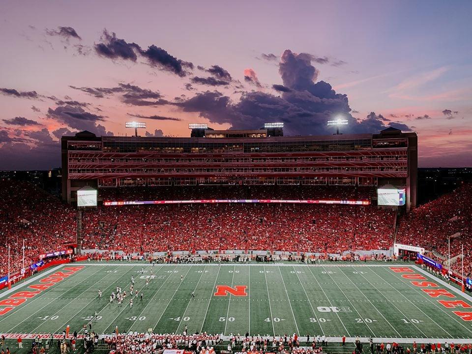 2019 stadium