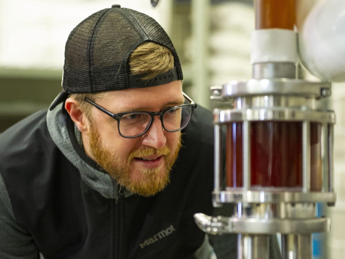 Nebraska Strong Red Ale