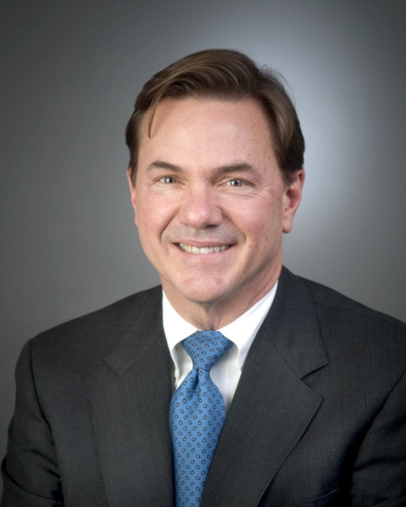 Carl Eskridge