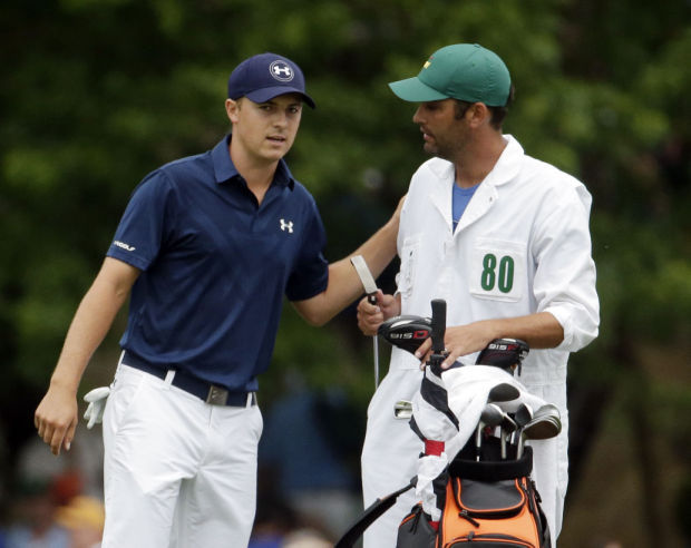 Michael Greller leaves teaching career to caddie for ...