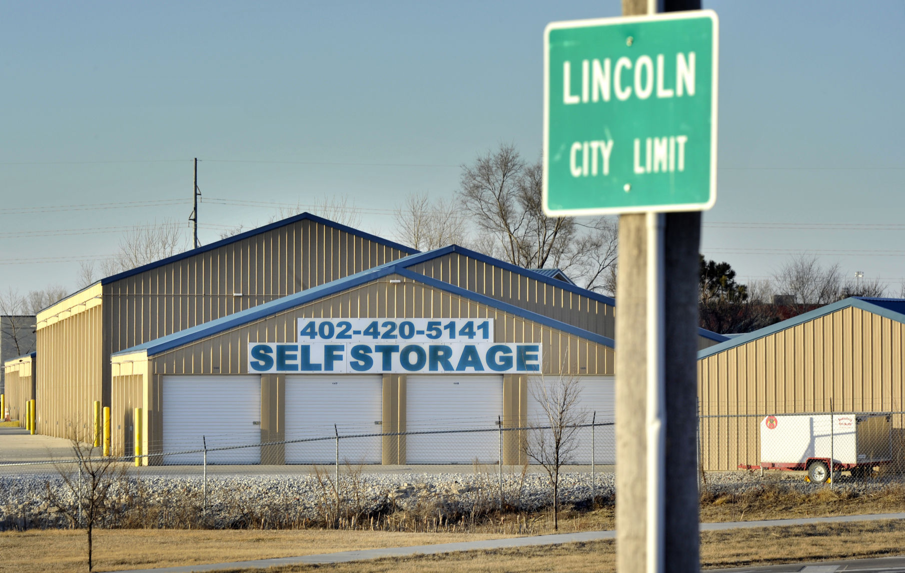 storage units might be lincoln s fastest growing business local rh journalstar com
