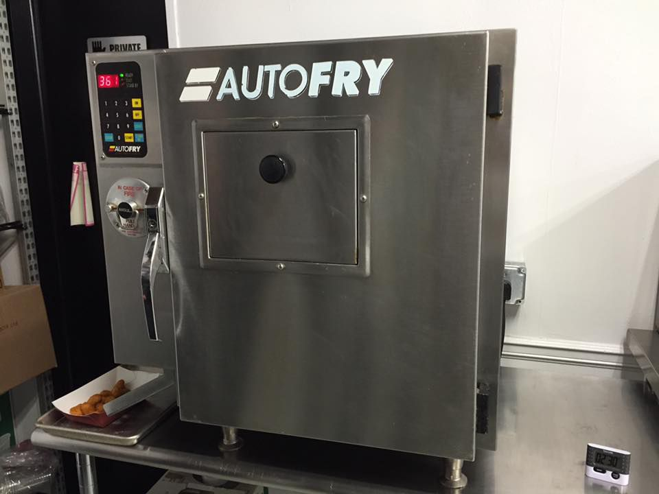 small fryer creates big problem for lincoln restaurant in violation rh journalstar com