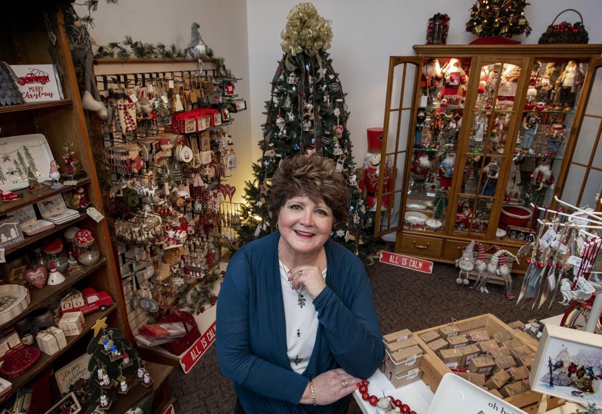 Ghost Town - From Nebraska Gift Shop