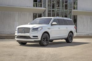 Comparing luxury SUVs: Which is the best?.