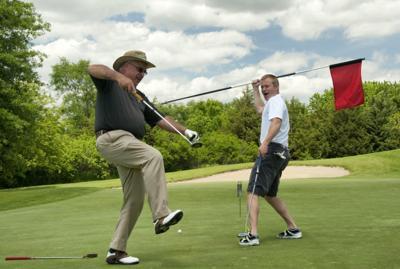 Gateway Sertoma Golf dance