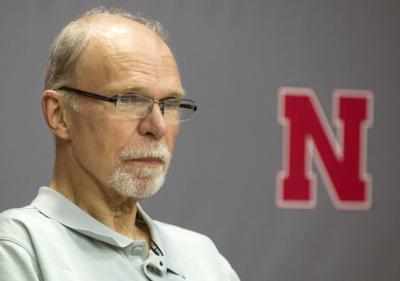 Nebraska bowling news conference, 4.13.16
