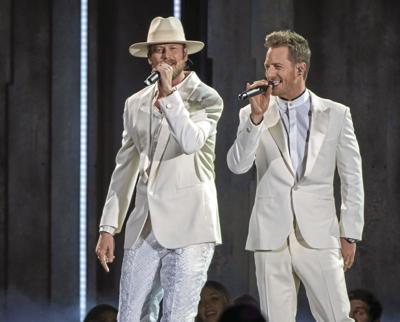 Music-CMA Awards-Artists
