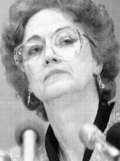 Caril Ann Fugate in 1993