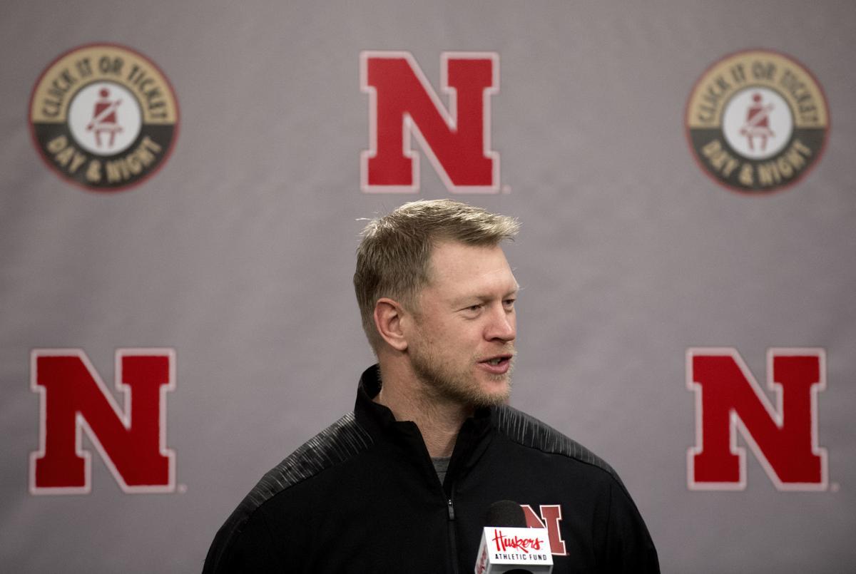Nebraska Signing Day, 12.19