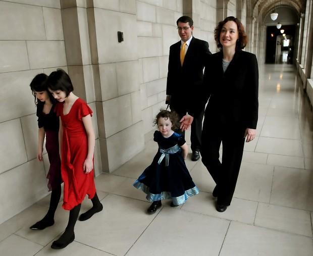 Nebraska Senators Families Feel The Squeeze During Session Local Government Journalstar Com