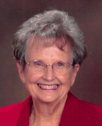 Carol P. Hinrichs