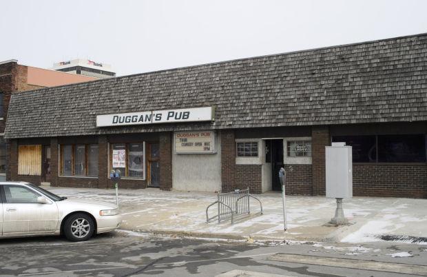 Duggan's Pub Closing