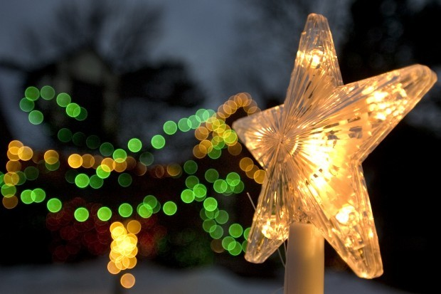 Christmas Light Displays Lincoln Nebraska Map 2020 Interactive map: Holiday light displays | Misc | journalstar.com