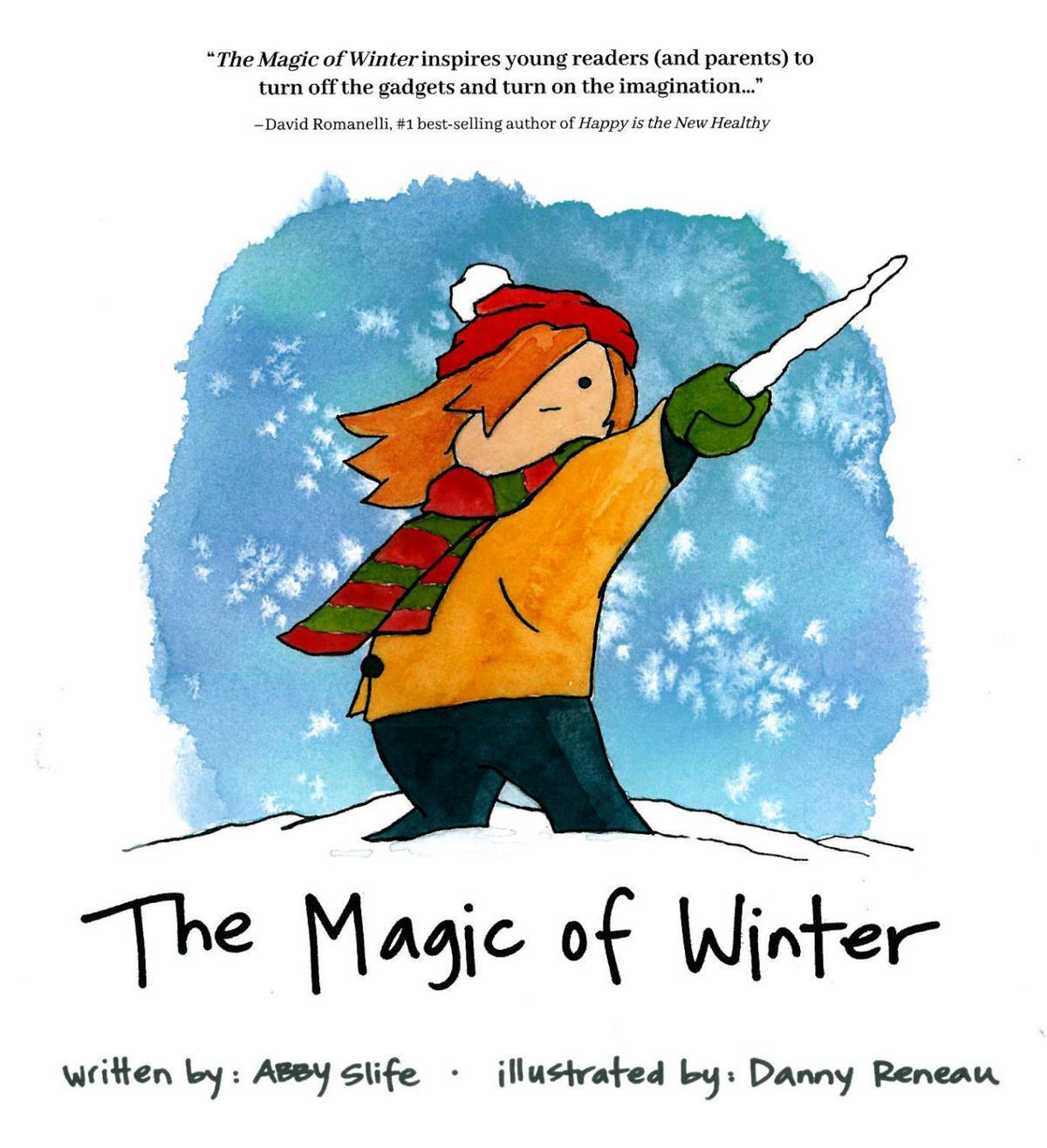 'The Magic of Winter'