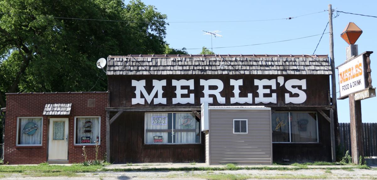 Merle's Closing, 6.29