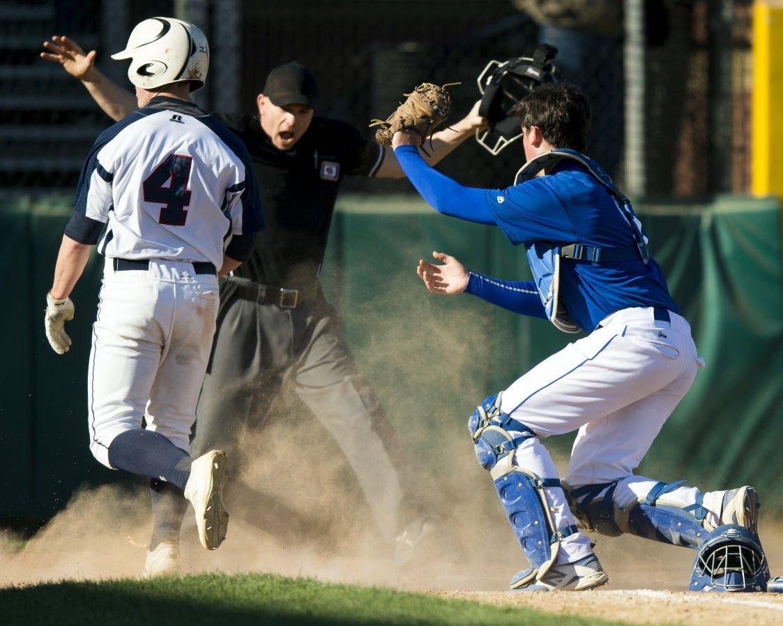 Class A District Baseball Pairings The Varsity Blog
