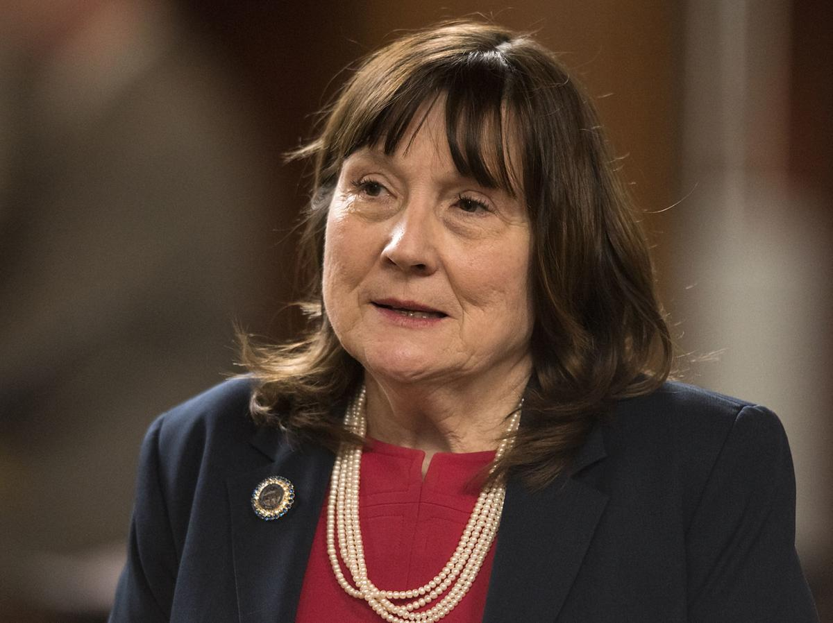Sen. Lydia Brasch