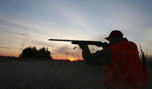 Nebraska mulls whether to make hunters wear orange