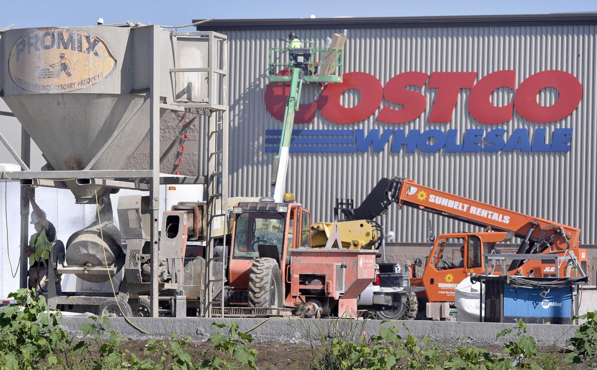 Costco Store Should Be Open By End Of October