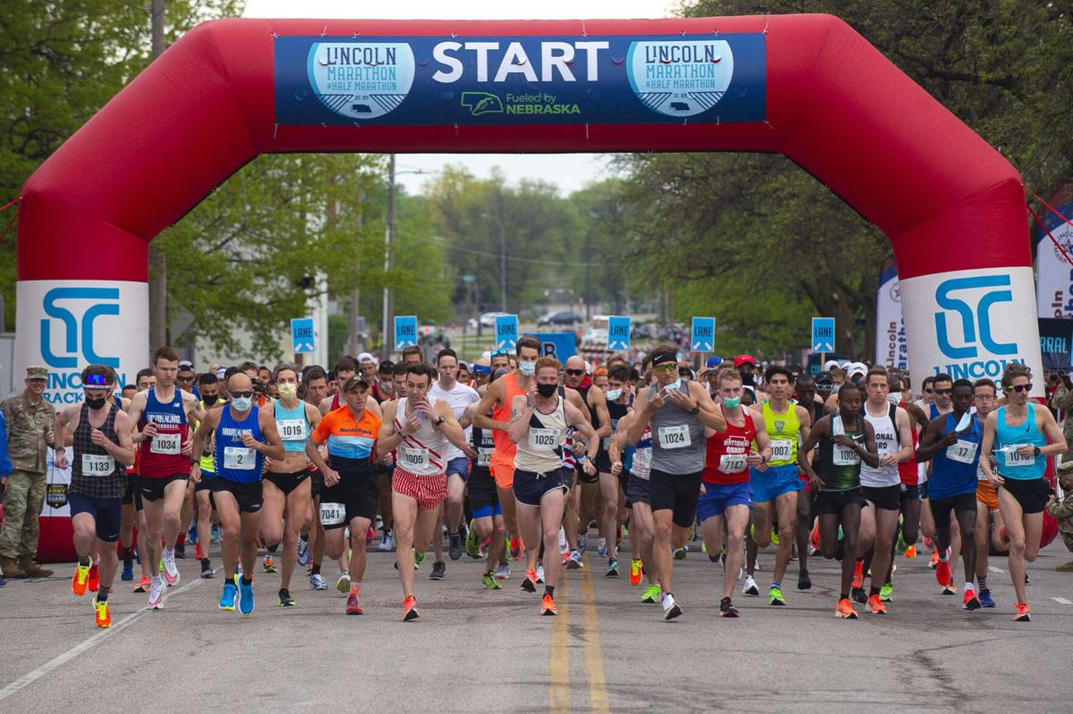 Lincoln Marathon, 5.2