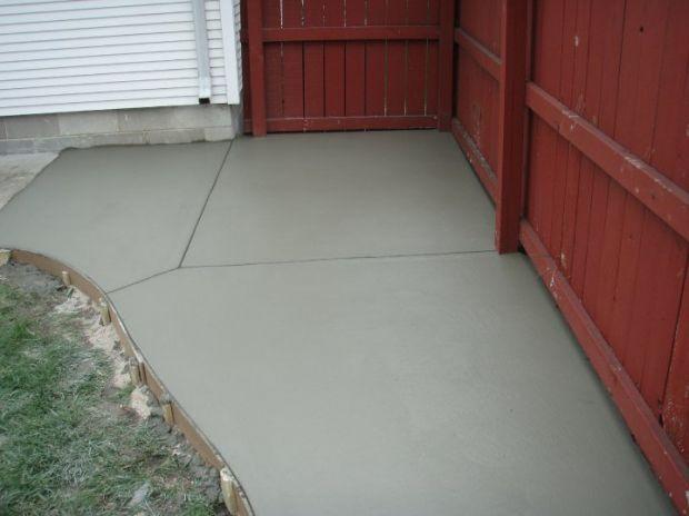 Sedlacek Concrete Construction